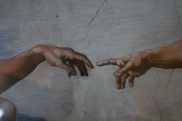 michelangelo-creazione