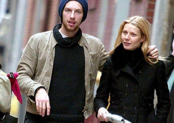 Chris Martin e Gwyneth Paltrow si sono detti addio.